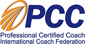 professional certified coach logo professional certified coach logo